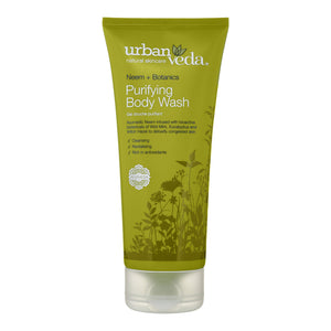 UV Purifying Body Wash 200 ml