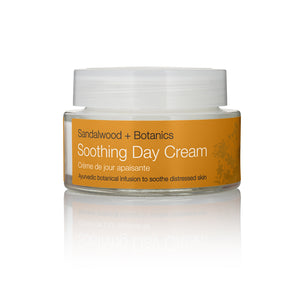 UV Soothing Day Cream 50 ml