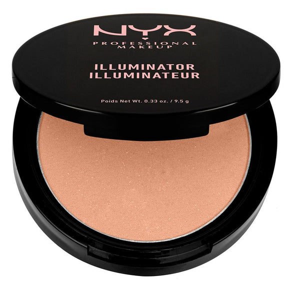 NYX Illuminator 01 Narcissistic 9,5g