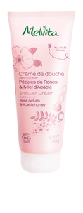 Melvita SHOWER ROSE & ACACIA HON 200ML