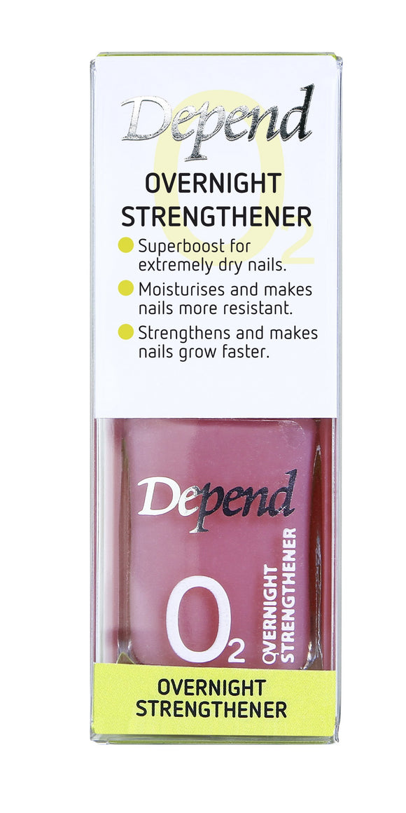 Overnight Strengthener 11 ml