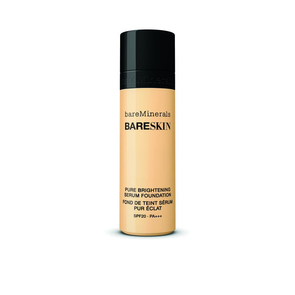 bareM Bareskin Found.Bare Ivory 04 30ml