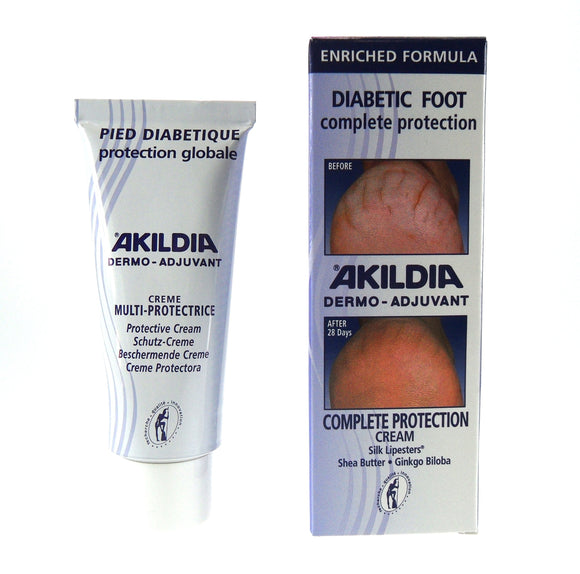 Akildia Cream (for Diabetics) 75ml