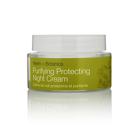 UV Purifying Prot.Night Cream 50 ml