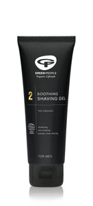 No.2 Soothing Shaving Gel 100 ml