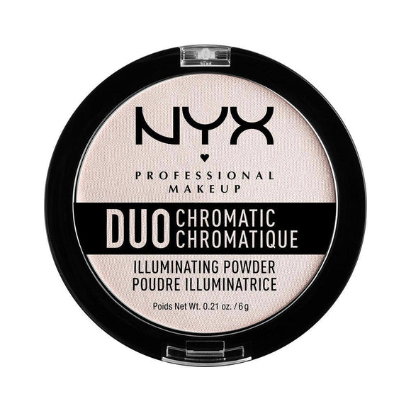 NYX Duo Chromatic hohdepuuteri 04 6g