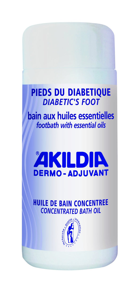 Akildia Footbath Oil 150ml