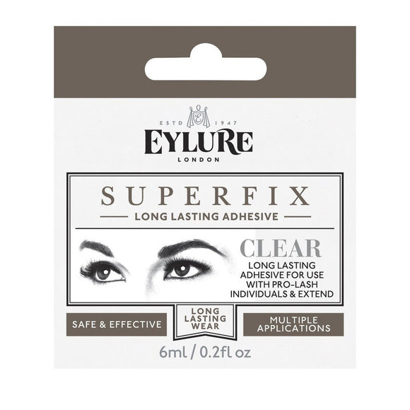 EYLURE Superfix clear 6ml