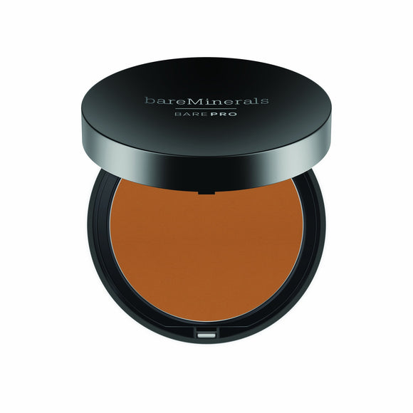 bareM barePRO Powder Found.  Hazelnut 25