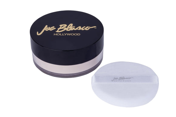 Joe Blasco Light Setting Powder 35 g