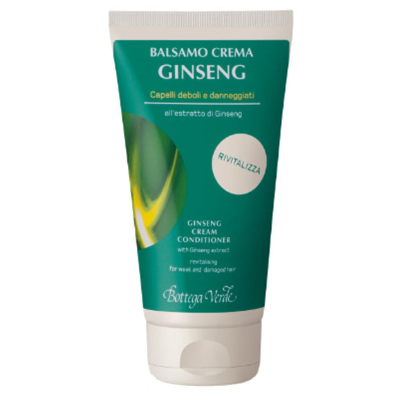 BV Ginseng hoitoaine 150 ml