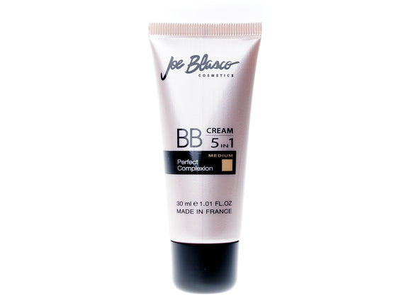 Joe Blasco BB Cream 5in1 Medium 30 ml
