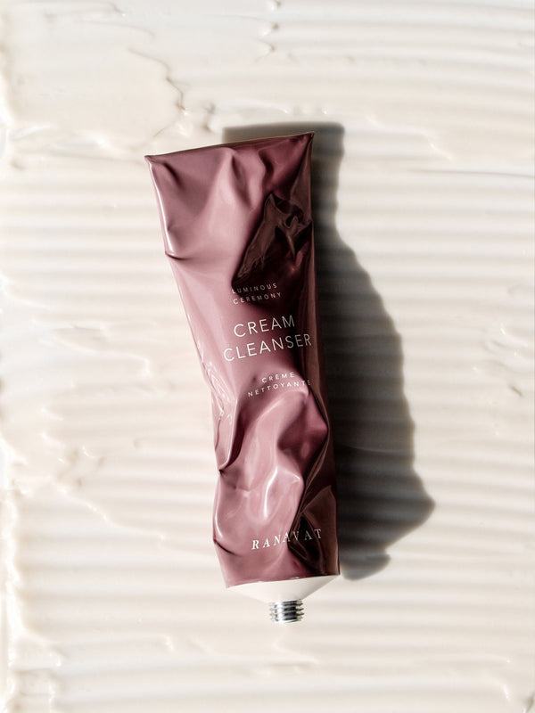 Luminous Ceremony Cream Cleanser