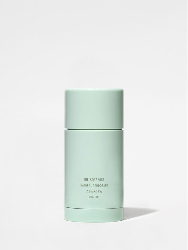 The Botanist Natural Deodorant