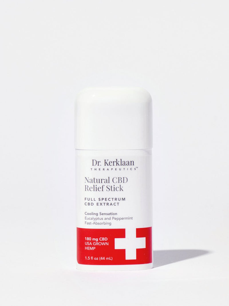Natural Relief Stick