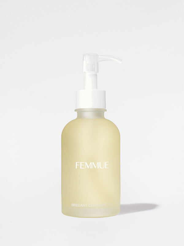 Femmue Brilliant Cleansing Oil
