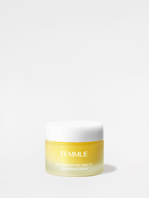 Femmue Extraordinary Beauty Cleansing Balm