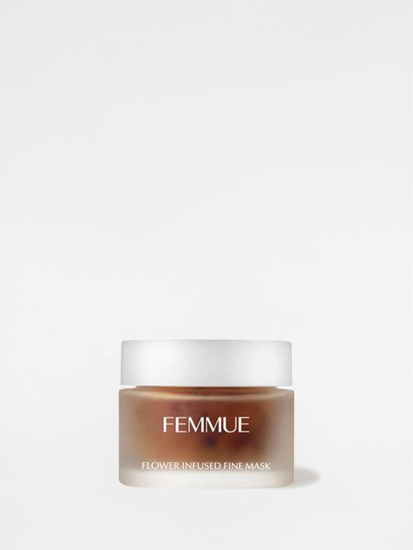 Femmue Flower Infused Fine Mask