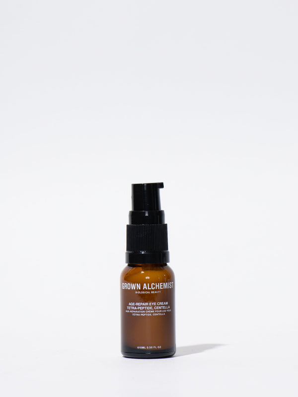 Grown Alchemist Age Repair Eye Cream Bottle