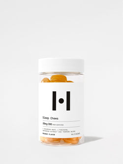 Healist Sleep Chews Jar