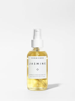 Herbivore Jasmine Body Oil 4oz bottle