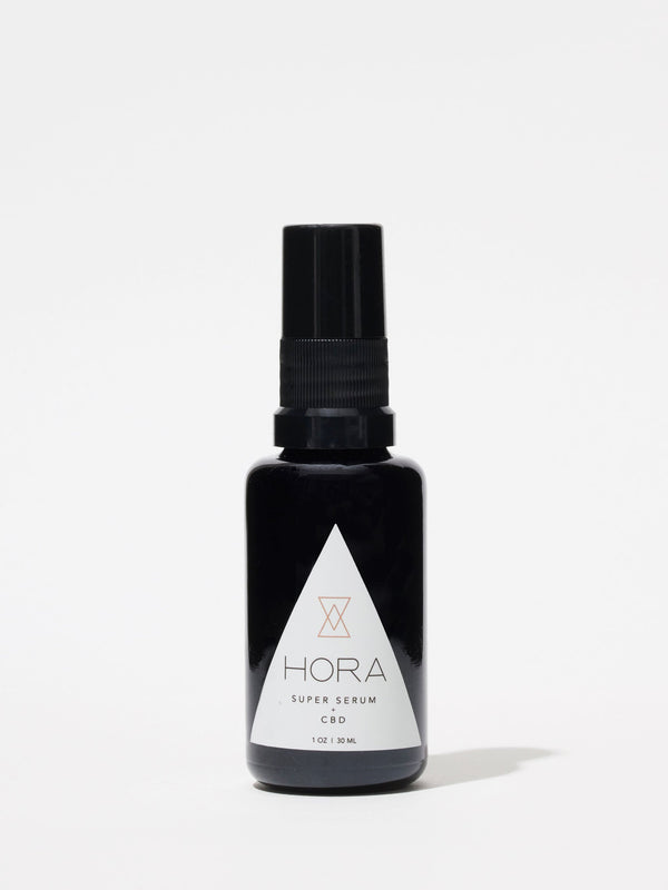 Super Serum from Hora, curated by Standard Dose