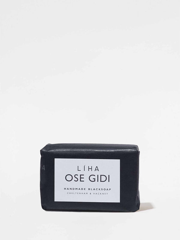 Ose Gidi Black Soap
