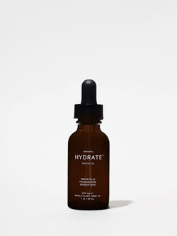 Mineral Hydrate Facial Oil 1oz Bottle