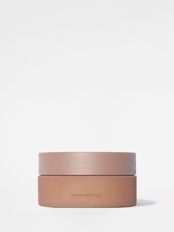 natureofthings Nourishing Body Creme jar