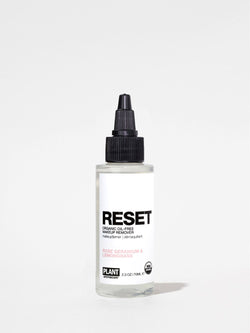 Plant Apothecary Reset Oil Free Makeup Remover 2.3oz bottle