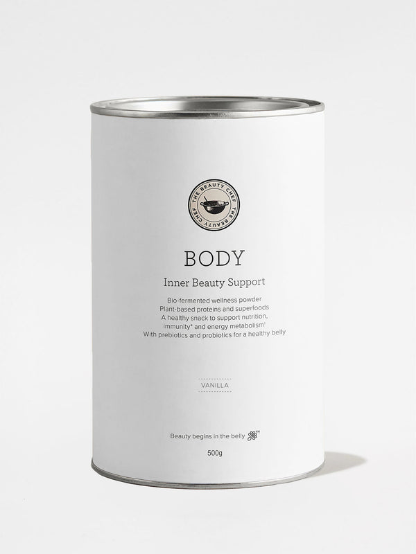 Body Inner Beauty Support