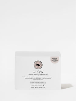 The Beauty Chef Glow 14 Day Sachet Pack Box