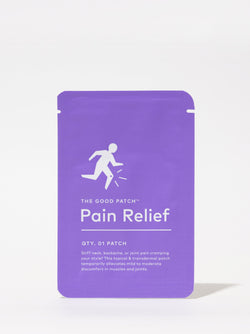 Pain Relief Patch | The Good Patch By La Mend