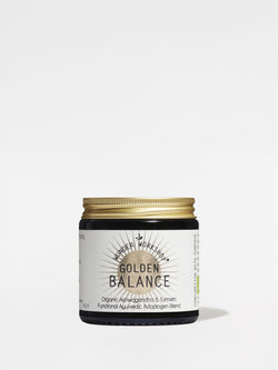Golden Balance Adaptogen Blend