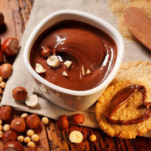 Load image into Gallery viewer, Vegan Hazelnut & Chocolate Spread 180g - VeganBox