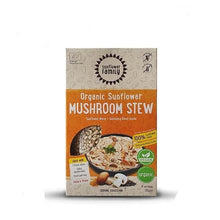 Load image into Gallery viewer, Vegan Instant Mince • Mushroom Stew 131g - VeganBox