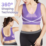 Load image into Gallery viewer, JENN BRA - Seamless Comfort Extra-Elastic Breathable Bra