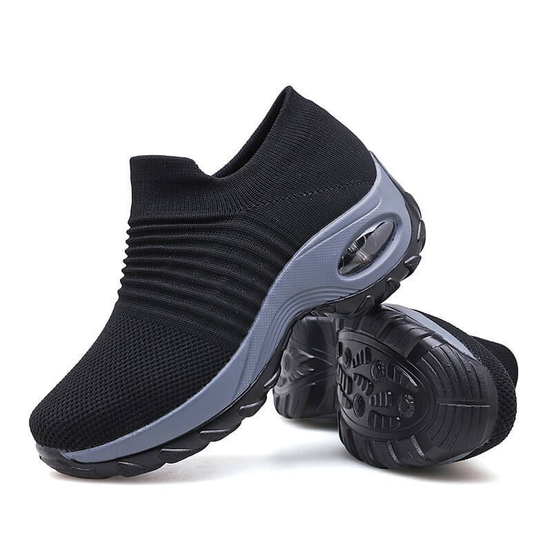 Hypersoft Sneakers - Women's Walking Running Shoes