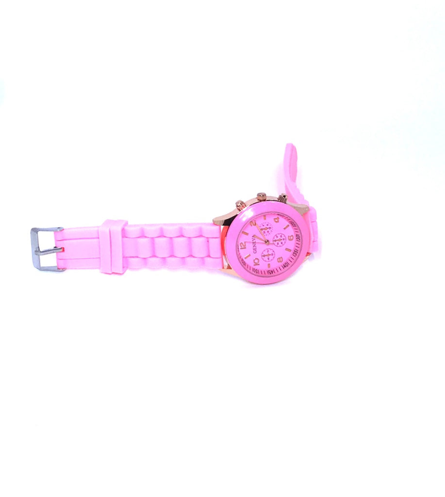 Pastel Watches - Empress of Virtue