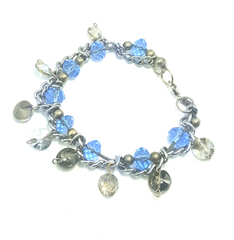 Sea Breeze Bracelet - Empress of Virtue - 1