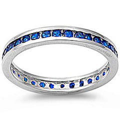 Classy Eternity Ring - Empress of Virtue - 1