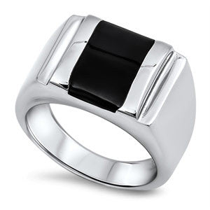 Steel Square Ring