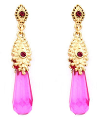Tropical Earrings - Empress of Virtue - 2