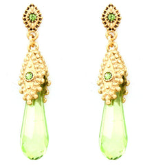 Tropical Earrings - Empress of Virtue - 1