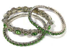 Ireland Lush Bracelets - Empress of Virtue