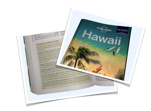 Rancho Aloha - Lonely Planet review