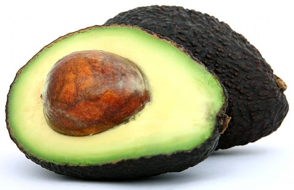 Hawaii Sharwil, the world's best avocado