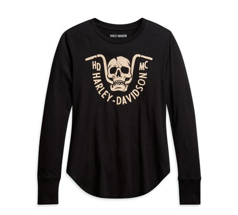 Harley-Davidson Women's Bar Bite Tee