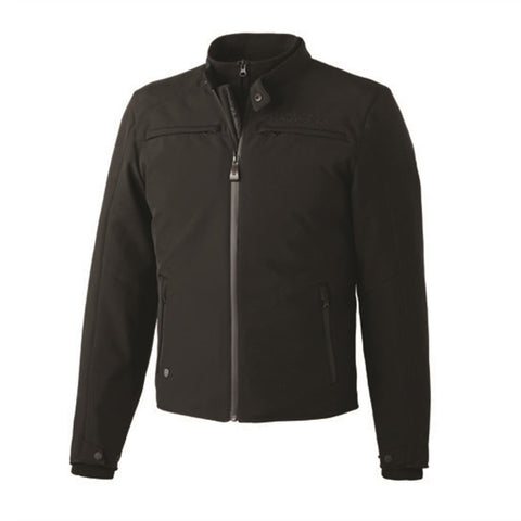 Harley-Davidson® Men's Wolf Pond Textile Riding Jacket