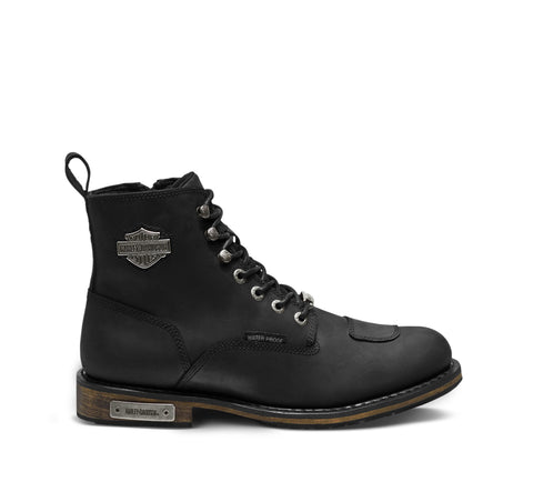 Harley-Davidson® Men's Clancy CE Black Boots